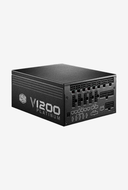 Cooler Master V1200A Power Supply Unit Black