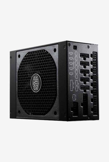 Cooler Master VSM 650W Power Supply Unit Black