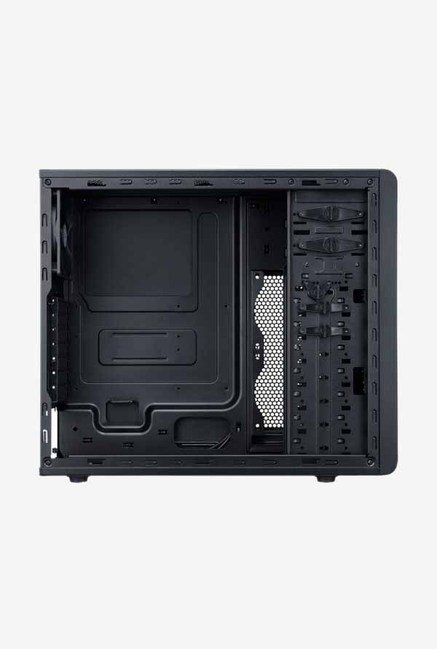 Cooler Master N300 CPU Cabinet Black