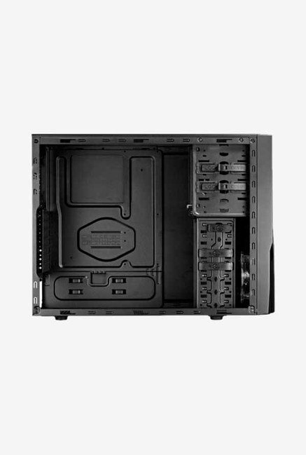 Cooler Master Elite 431 Plus CPU Cabinet Black