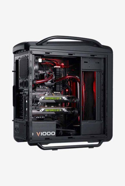 Cooler Master COSMOS SE CPU Case Black