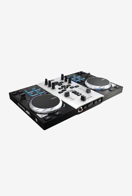 Hercules AIR S Series DJ Console (Black)