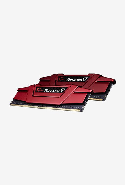 G.Skill Ripjaws V F4-2800C15D-32GVR 32 GB RAM Black