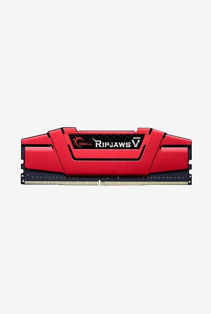 G.Skill Ripjaws V F4-3000C15S-16GVR 16 GB RAM Black