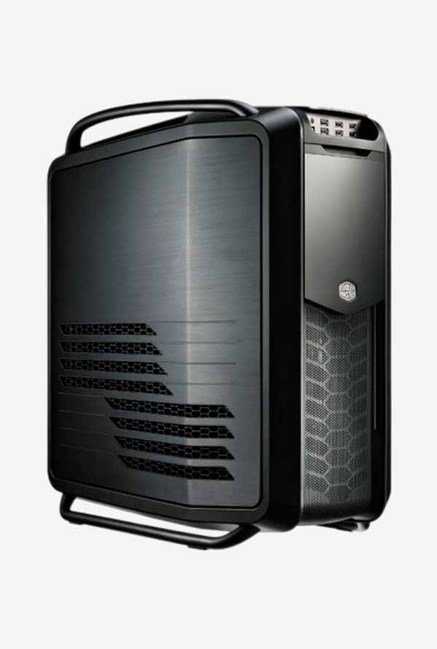 Cooler Master COSMOS II CPU Case Black