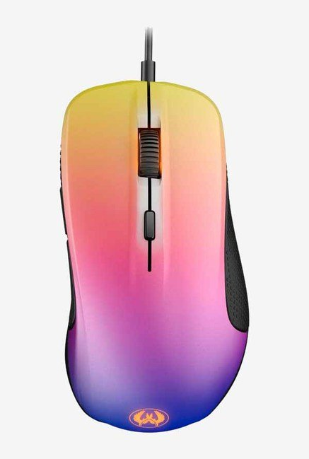 SteelSeries Rival 300 62279 Mouse Black