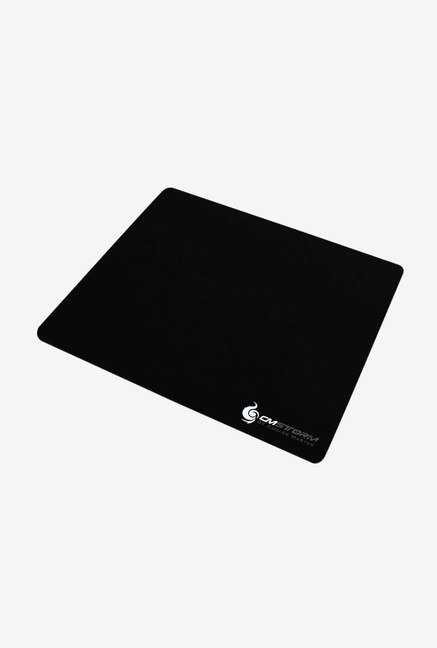 Cooler Master Speed RX Mouse Pad Black