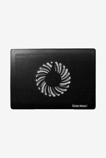 Cooler Master Notepal I100 Note Book Cooling Pad Black