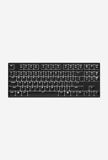Cooler Master Quick-fire Rapid I SGK-4040-GKCM1-US Keyboard Black & White