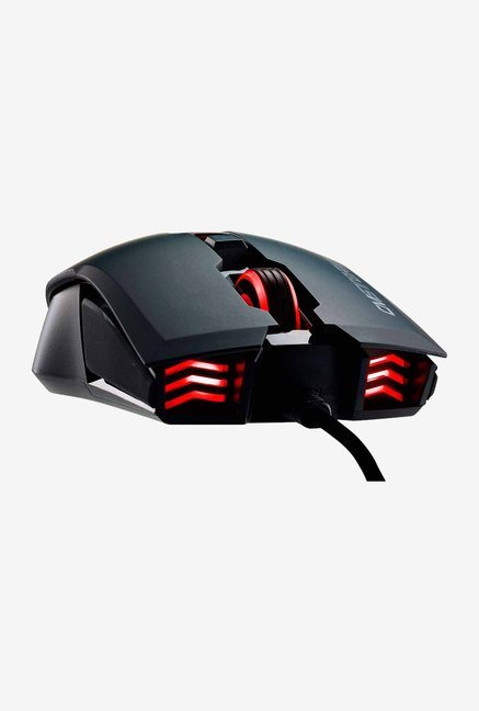 Cooler Master Devastator SGB-3011-KKMF1-US Keyboard and Mice Black & Red