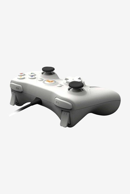 Thrustmaster XID PC Gamepad White
