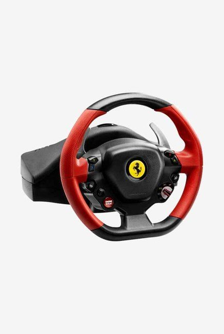Thrustmaster FERRARI 458 SPID Racing Wheel for Xbox One