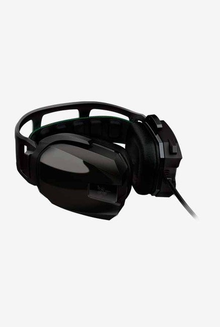 Razer Tiamat Expert 2.2 Stereo Gaming Over Ear Headset Black