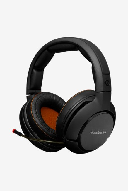 SteelSeries H Wireless Over the Ear Headset Black