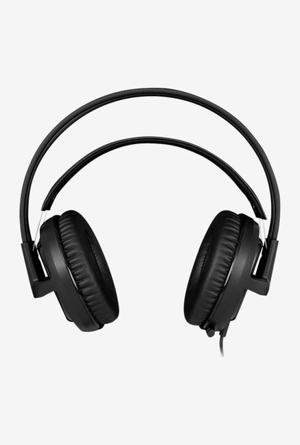 SteelSeries Siberia P300 Over the Ear Headset Black for PS4