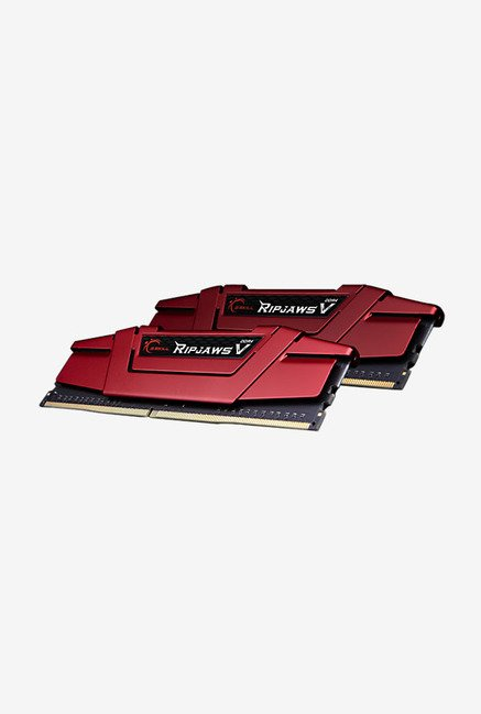 G.Skill Ripjaws V F4-2400C15D-32GVR 32 GB RAM Black