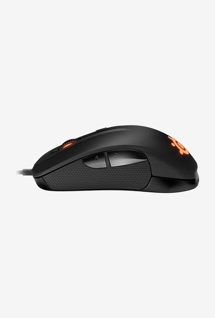 SteelSeries Rival 300 62350 Mouse Black
