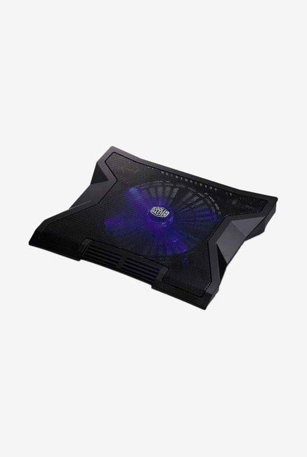 Cooler Master Notepal XL Note Book Cooling Pad Black