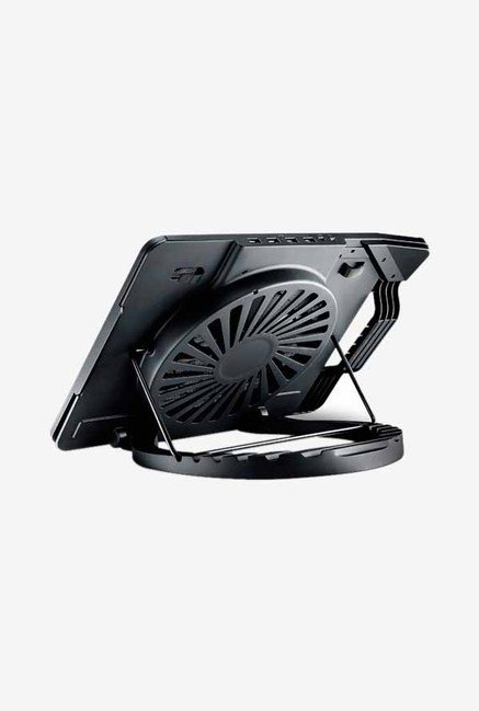 Cooler Master ErgoStand III Note Book Cooling Pad Black
