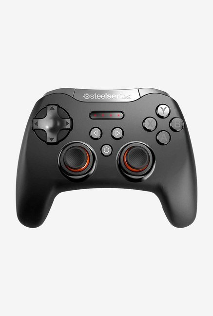SteelSeries Stratus XL Gamepad Black for Windows/Android