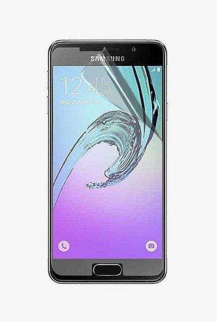 Stuffcool Puretuff Tempered Glass for Samsung Galaxy A5