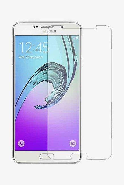 Stuffcool Puretuff Tempered Glass for Samsung Galaxy A7