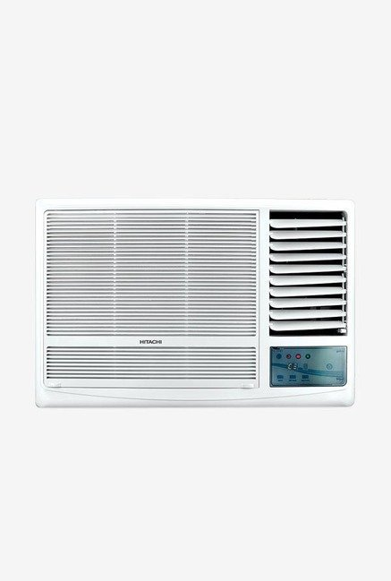 Hitachi 2 Ton 2 Star Copper (BEE rating 2018) Kaze Plus RAW222KVD Window AC