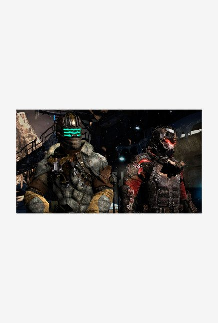 Electronic Arts Dead Space 3 PC Game