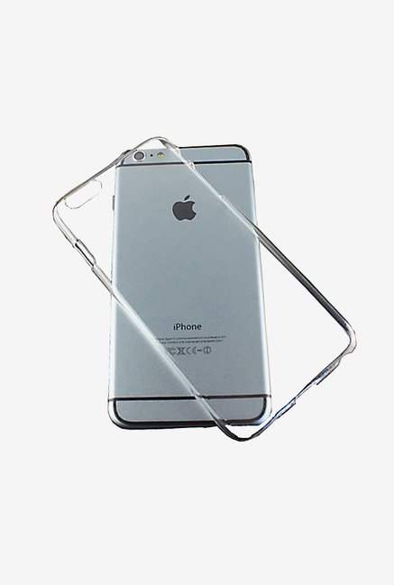 Croma CA1771 Hard Case for iPhone 6 Clear