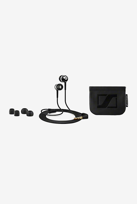 Sennheiser CX 300 2 In Ear Headphones Black