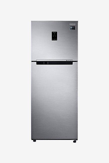 Samsung RT39K5518S8/TL Double Door Refrigerator Elegant Inox