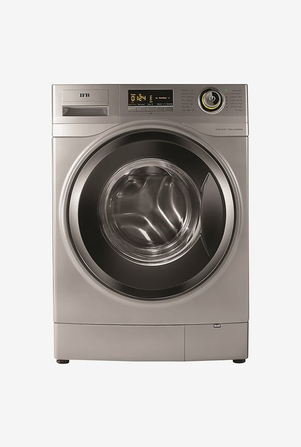 IFB Elite Plus SX 7.5 kg Washing Machine (Silver)