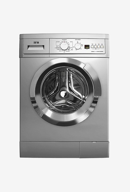 IFB Senorita Plus SX 6.5 kg Washing Machine (Silver)