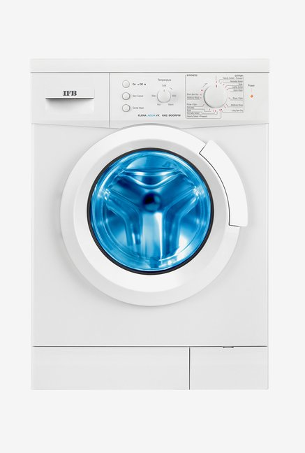 IFB Elena Aqua VX 6 kg Washing Machine (White)