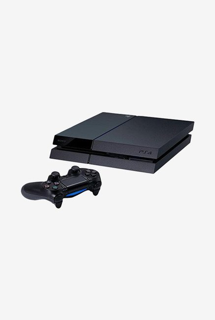 Sony BloodBorne Console Black