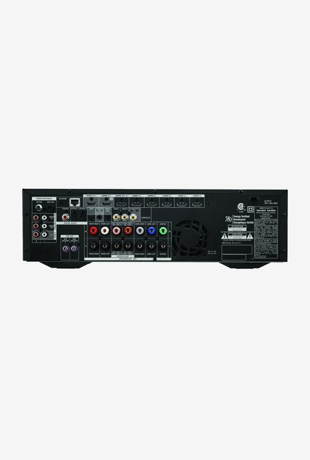 Harman Kardon AVR 1710 7.2 Ch Networked AVR Black