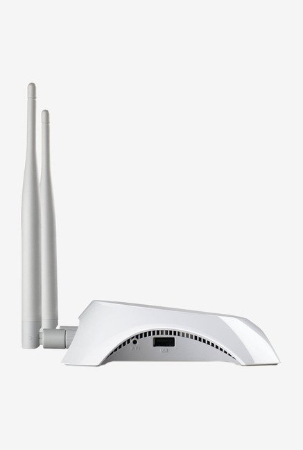 TP-Link TL-MR3420 300Mbps Wireless-N Router White