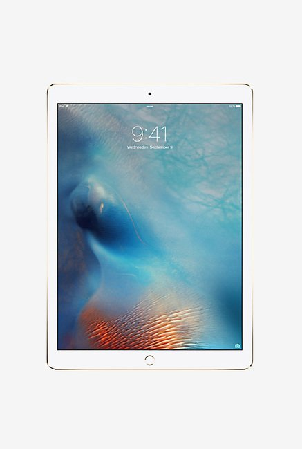 Apple ML0R2HN/A Wi-Fi 128 GB iPad Pro Gold