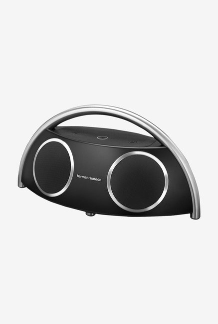 Harman Kardon Go Play Bluetooth Speaker Black