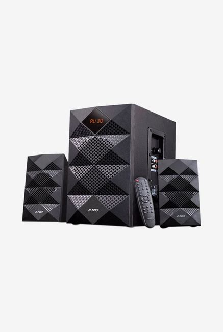 Fenda A180X Bluetooth Speaker Black