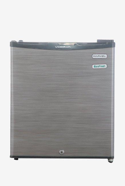 Videocon VC060P 47 L Single Door Refrigerator (Silver)