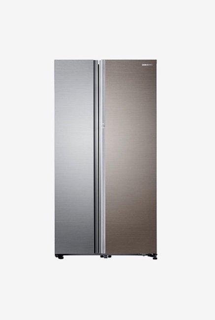 Samsung RH80J81323M 868L Side by Side Refrigerator (Sliver)