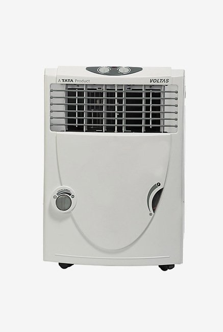 Voltas VB-P15M 15 Litre Personal Air Cooler (White)