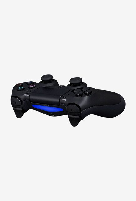 Sony Dual Shock 4 Wired Controller Black