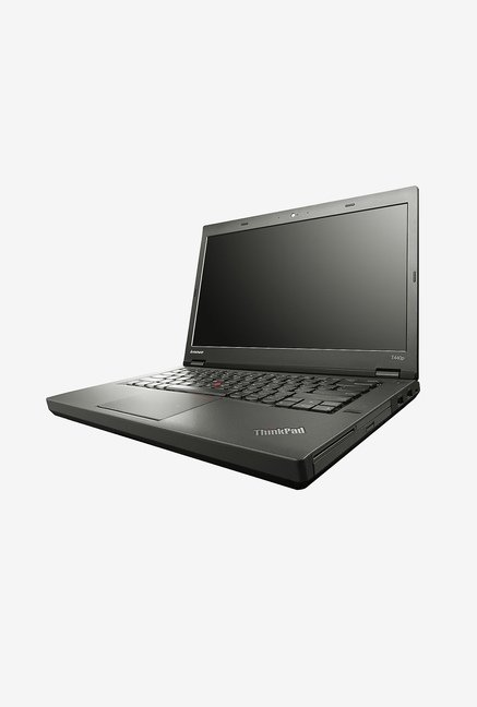 Lenovo ThinkPad T440P Laptop with Windows 8 (Black)