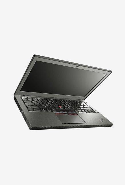 Lenovo ThinkPad X250 Laptop with Windows 8 (Black)
