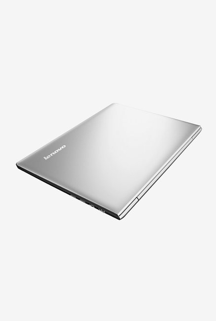 Lenovo U41-70 35.56cm Laptop (Intel Core i7, 1TB) Silver