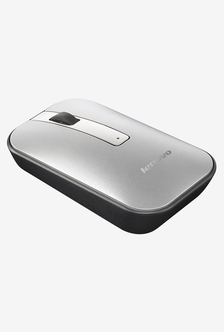 Lenovo N60 Wireless Mouse - Grey