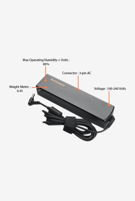 Lenovo 90W AC Adapter 90A IN