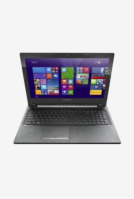 Lenovo G50-45 39.62cm Laptop (AMD, 500GB) Black
